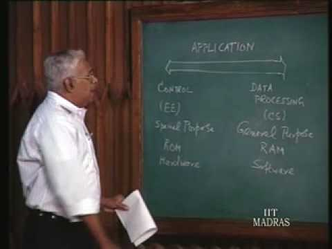 Lecture - 1 Introduction To Computing