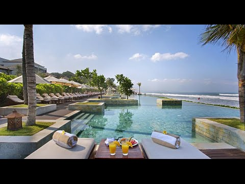 The Seminyak Beach Resort & Spa Bali, Indonesia