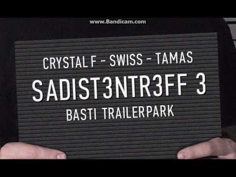 Crystal F - Sadistentreff 3 feat. Swiss & Tamas
