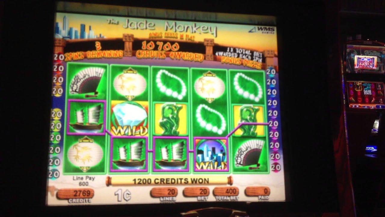 Monkey Slot Machines
