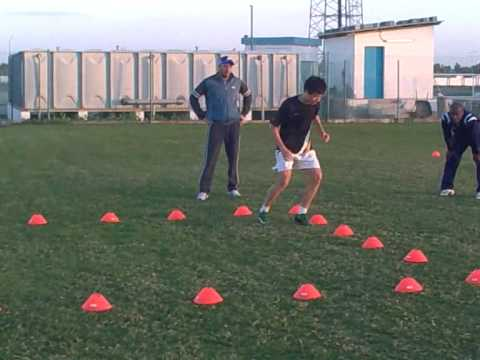 soccer trainingك   هيثم شعبان 16