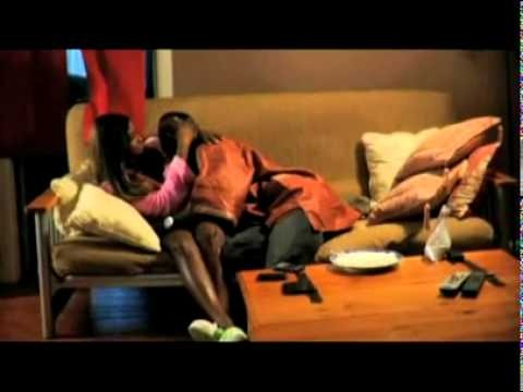 African Gangster (Starring Comedian Michael Blackson)