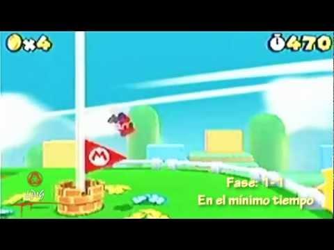 Trucos y Secretos II: Super Mario 3D Land (LPtG HD)