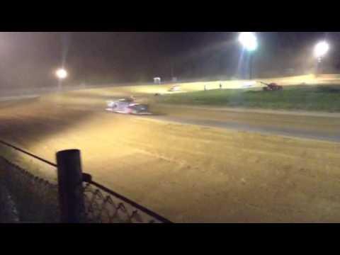 Elkins Speedway