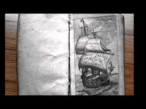 Il diritto di navigazione: Hugo Grotius - De mare libero - 1633