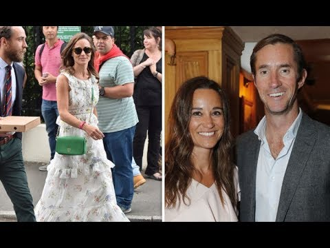 'could-i-still-work-my-abs?'-pippa-middleton-reveals-pregnancy-exercise-routine---daily-news