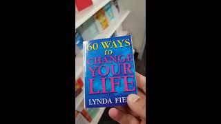 60 طريقة لتغيير حياتك_ كتاب انجليزي