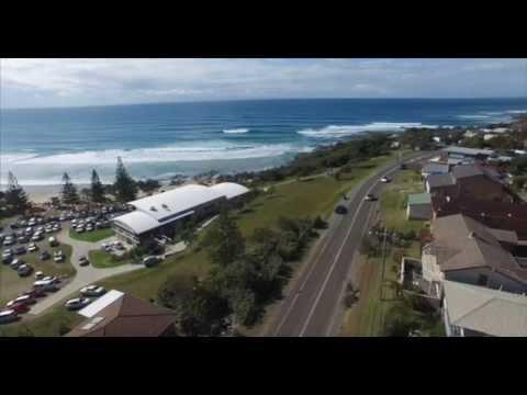 Surf Carnival at Bonny Hills