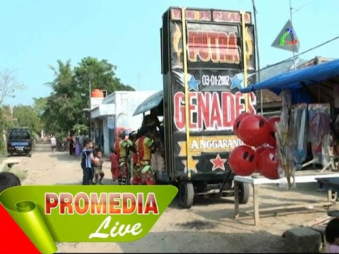 Panorama Musik Singa Dangdut Putra Genades 11-8-2014