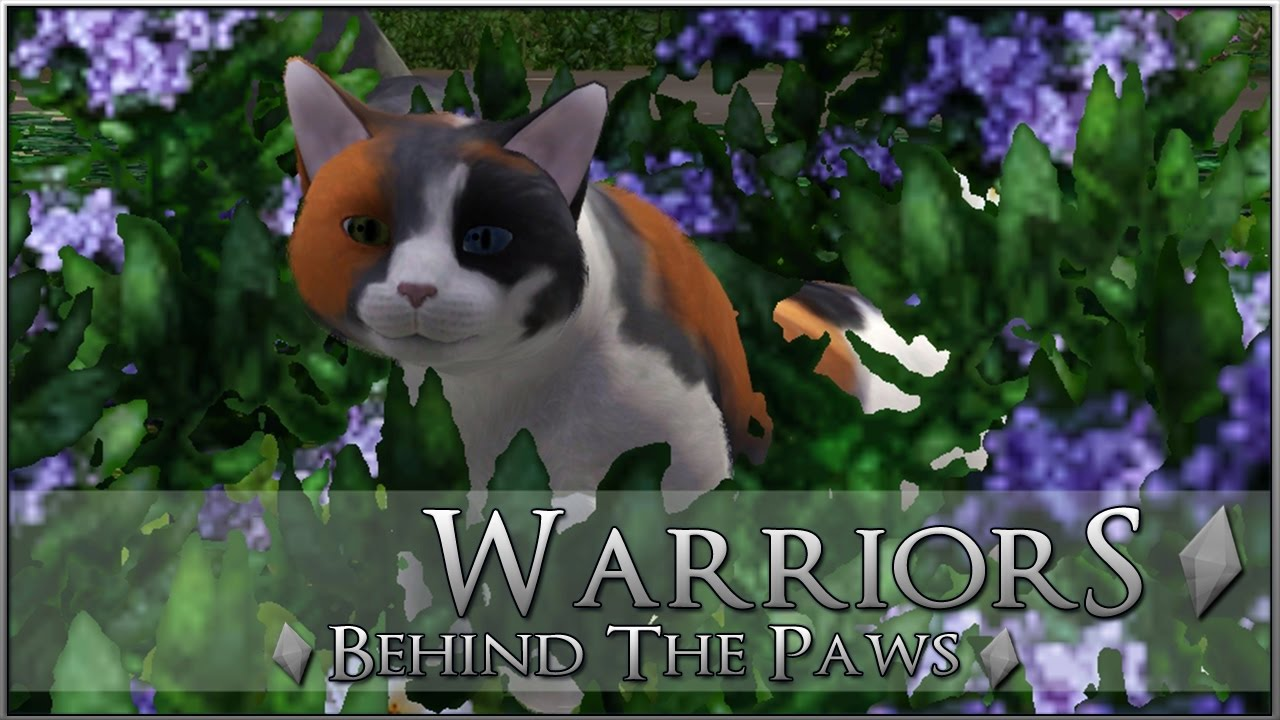 Creating Your Warrior Cats! New Cats of MeadowClan!! • Warrior Cats:  Behind-the-Paws