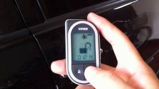 Viper 5901 Car Alarm