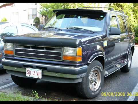 custom 1994 ford explorer truck patches youtube. Black Bedroom Furniture Sets. Home Design Ideas