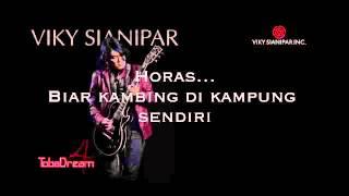 Viky Sianipar Ft  Alsant Nababan   Anak Medan   Lyrics