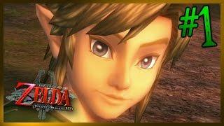 'G.O.A.T' - Legend of Zelda: Twilight Princess HD [#1]