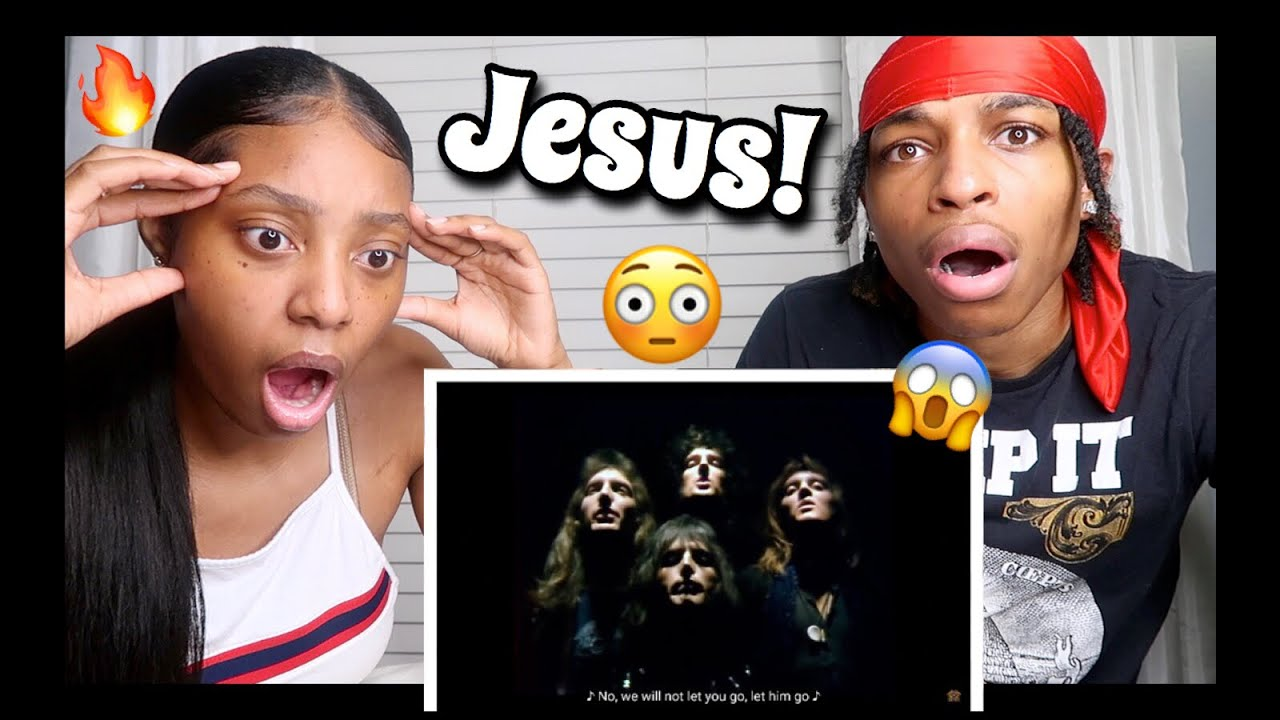 First Reaction To Queen - Bohemian Rhapsody THE BEST BY FAR!🔥😱