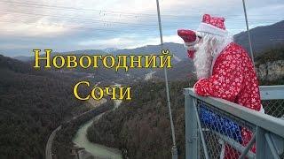 Новогодний тур в Сочи 2015-2016 ( Золотая Пальма )(, 2016-01-13T06:57:18.000Z)