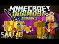 Minecraft: DIGIMOBS (SEASON 2) EP. 53 - FanBeemon's Hive!