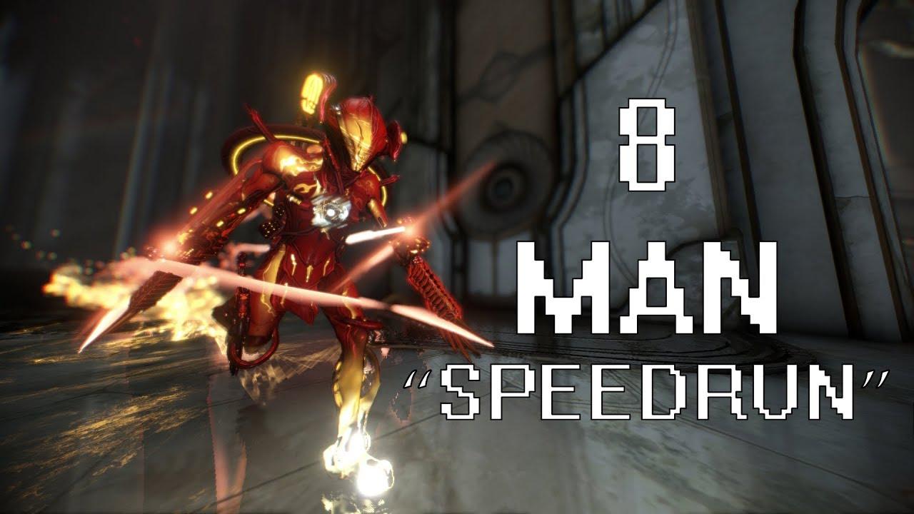 "Download 8 MAN LOR ""SPEEDRUN"""