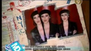 The Roc Project feat Tina Arena Never ( filterheadz remix )
