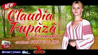 CLAUDIA PUPAZA - Cresti padure  pana la cer, crenguta verde de brad   Contact 0760 296 682