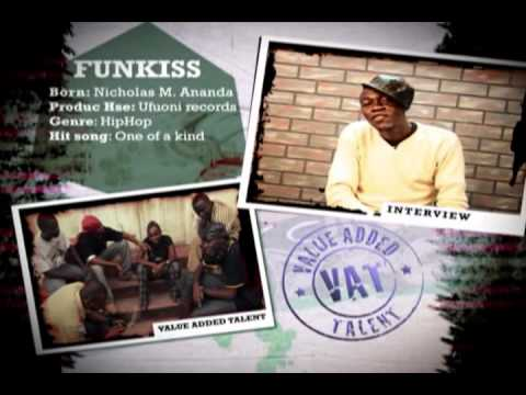 DJ HASSAN FUNKISS HOMEBOYZ HOMEGROWN INTERVIEW (K.B.C) ONE OF A KIND VIDEO LAUNCH