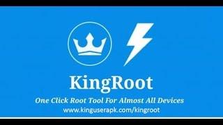 Fix kingroot unable to root