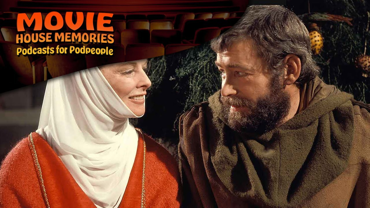 Download The Lion In Winter (1968) Movie Review