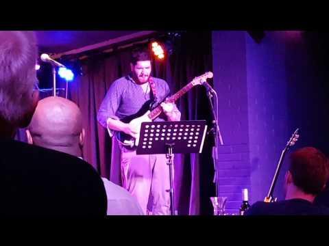 Joy Rose & Bobby Q Quartet @ Hideaway, London - 13/04/2017