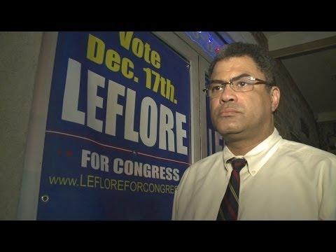 Burton LeFlore on Republican runoff, Congress