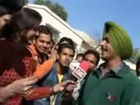 Punjabi Munda 100% Right