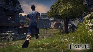 Fable Anniversary PC Gameplay | 1080p
