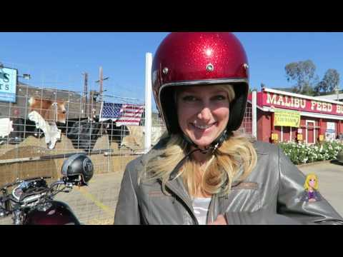 Ask A Concierge - Motorcycle Tours with LA Bikers