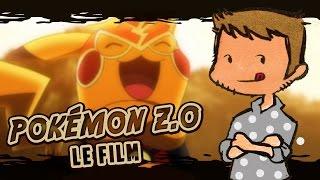 POKEMON ZETA/OMICRON : LE FILM 1/3
