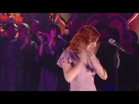 Florence + The Machine - Dog Days are Over Unplugged 1080p