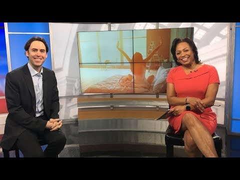 Dr. Marc Milstein on Good Morning Washington: Sleep, Memory and Stress