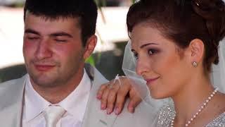 Ихрек музыкальный!  Свадьба Руслана и Эльнуры в г.Днепропетровске Украина! Фильм 2.