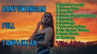 Lagu banyuwangi Vita Alvia full