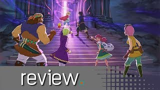 Ni no Kuni II: The Lair of the Lost Lord DLC Review - Noisy Pixel