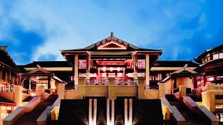 The Ritz Carlton Sanya Full Tour Luxury Resort in China s Hawaii 三亞麗思卡爾頓酒店