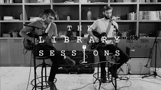 The Library Sessions: slenderbodies (FULL SHOW) — 9/5/19