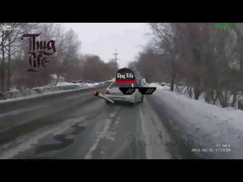 hqdefault subaru impreza wrx sti 360 overtake slide icy road winter russia