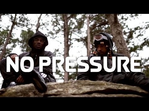Kardehier Ft. Doughzy - NO PRESSURE [Prod. By MARTIN $KY]