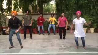 Sher marna bhangra || ranjit bawa || latest punjabi song 2016 || simardeep singh