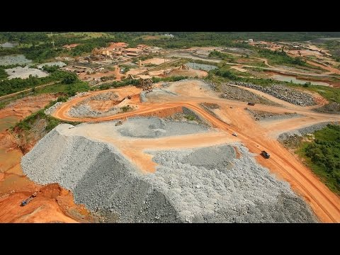 Gold Fields Invests $1.4bn To Extend Damang's Life-of-mine