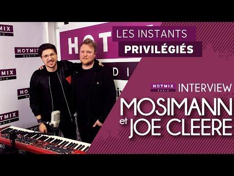 Mosimann interview Hotmixradio (avec Joe Cleere)