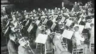 Furtwangler rehearsals Brahms Symphony No.4 in 1948,London