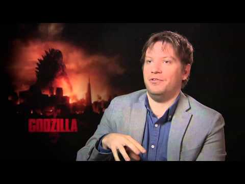 Godzilla - Meet The Director: Gareth Edwards Starting Out