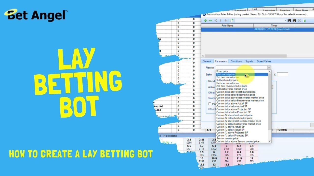 betfair auto betting