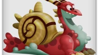 SNAIL DRAGON Review Combat Attacks and Weakness in Dragon City Fiveseasons Island