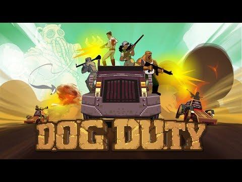 Dog Duty - Early Access Trailer